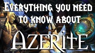 Bis azerite traits - Kênh video giải trí dành cho thiếu nhi