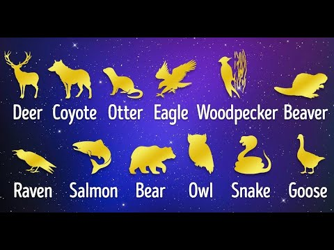 13 Symbols Native Americans Believed in and What They Meant for the People