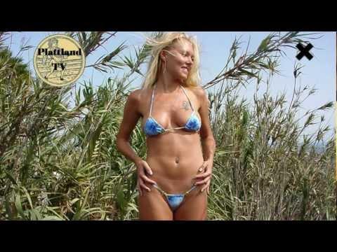 Ullis Gang - Jeanie - und der knappe Bikini (Jeanie - and the tight bikini)