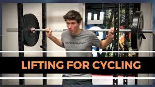 How To Incorporate Weight Lifting Into Your Training Program