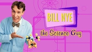 Bill Nye The Science Guy S05E03 Genes