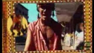 Manu Chao - Desaparecido