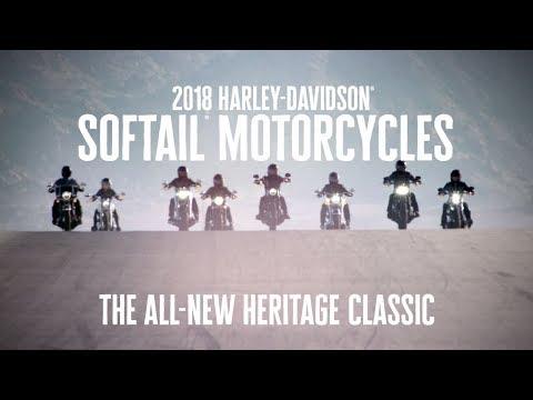 2019 Harley-Davidson Heritage Classic 114 in Sunbury, Ohio