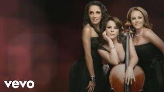 Pandora   Cosas Que Nunca Te Dije ((Cover Audio)(Video))