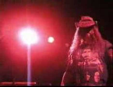 Astrocreep2000 The first and only accurate White Zombie Rob Zombie Tribute Band Promo Video