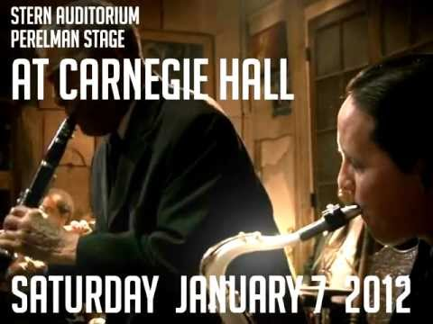 ‪Preservation Hall 50th Anniversary at Carnegie Hall January 7, 2012‬