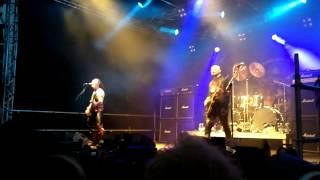 Venom - Possessed / Schizo / Live Like an Angel (Die Like a Devil)