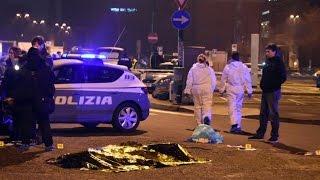 Berlin Truck Attacker Gunned Down