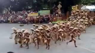 Aliwan Fiesta 2009: Pamulinawen Festival Laoag