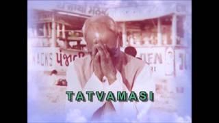 Nisargadatta Maharaj Documentary Clip 'Tatvamasi' (I am That)