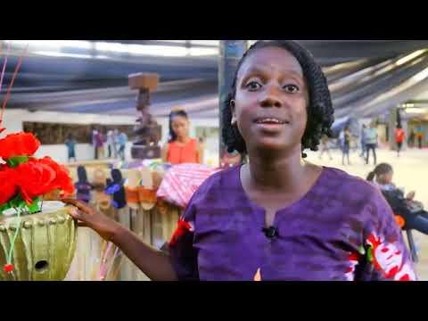 #OrisunTV: Ise Owo Mi - Amokoko pelu Adeneye Adenike