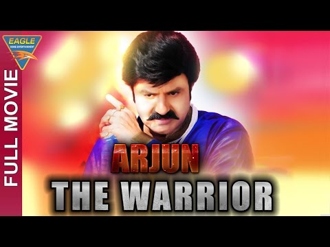 Arjun The Warrior  Balakrishna ||  South Indian Dubbed Movie  || Dubbed Hindi  Movies