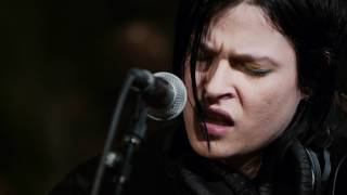 Star Anna - Call Your Girlfriend (Live on KEXP)