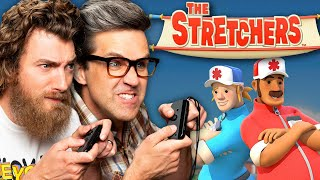 Let's Play: The Stretchers