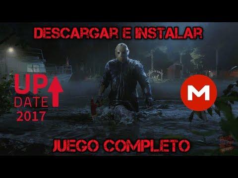 Descargar Friday The 13th The Game «Nueva Version B3317» |ONLINE| (MEGA/MEDIAFIRE) 100% Full Crackeado