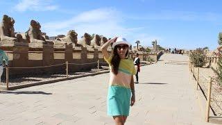 На какие экскурсии стоит поехать в Египте?