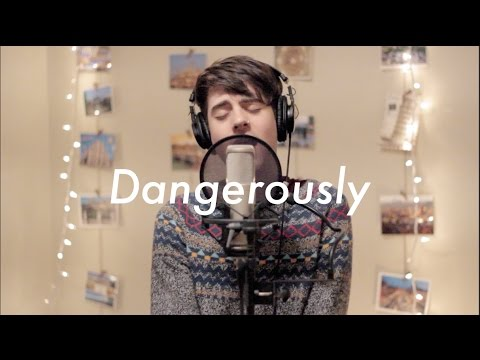 Dangerously - Charlie Puth (Cover) Mp3