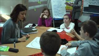 4th Grade Classroom 3 Small Group Instruction ~ Guided Math