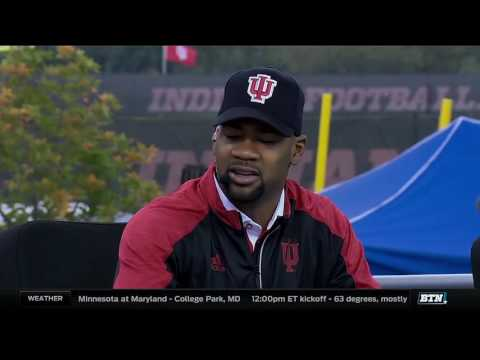 Antwaan Randle El Talks About Playing for Bob Knight