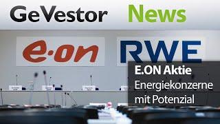 E.on und RWE: Energiekonzerne tauschen sich in Spitzenpositionen
