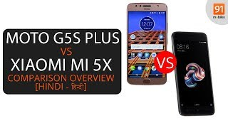 Xiaomi Mi 5X in India, Mi 5X specifications, features