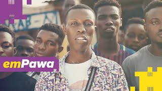 J.Derobie   Poverty (feat. Mr Eazi) #emPawa100 Artist