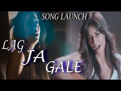 Lag Ja Gale Song Launch Press Conference   Saheb Biwi Aur Gangster 3   Mahi Gill   Chitrangada Singh
