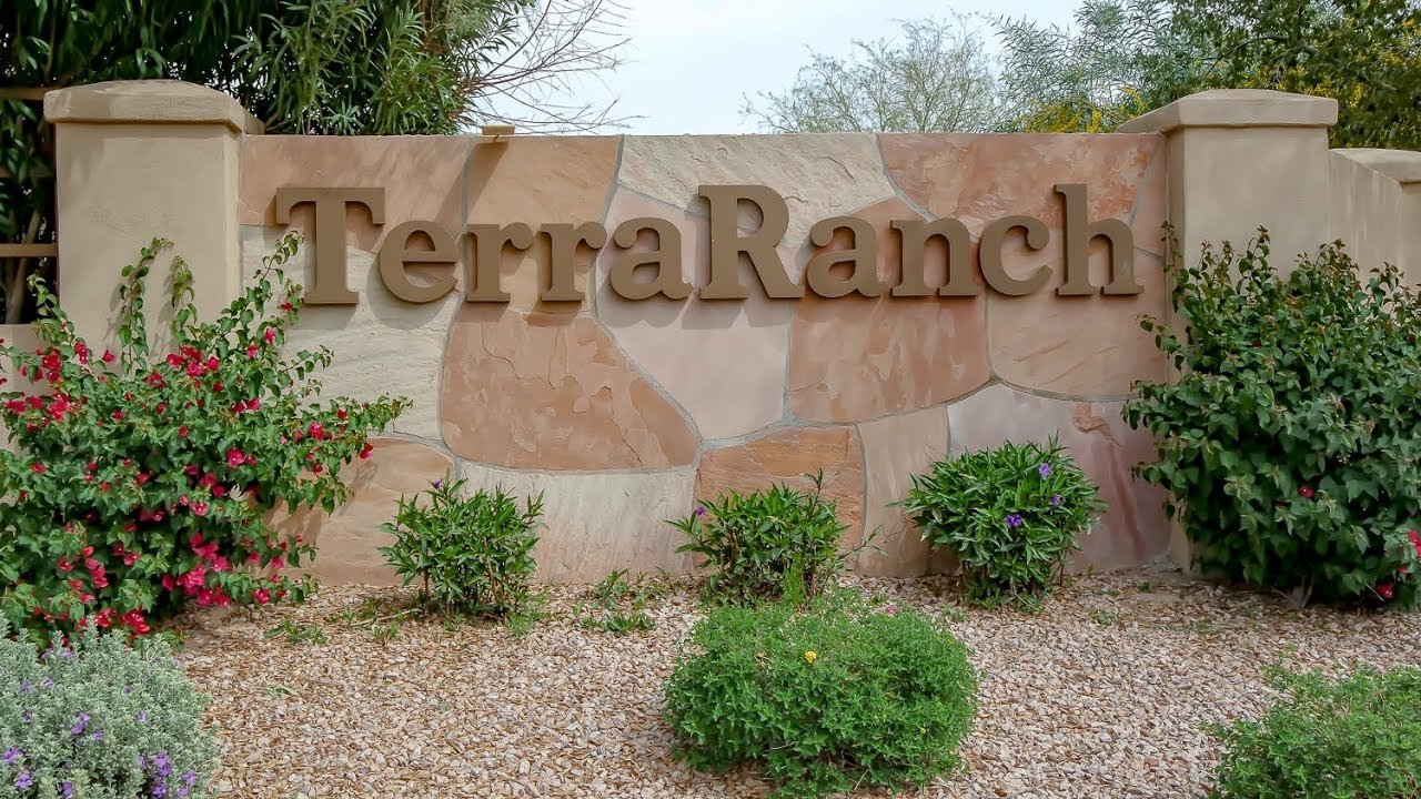 Terraranch