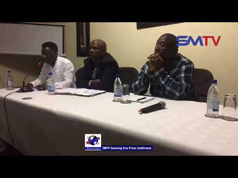 The sad story of Zim mine workers
