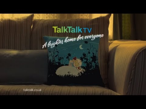 TalkTalk TV Commercial (2013) (Television Commercial)