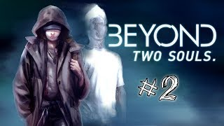 Прохождение Beyond Two Souls  (Кадет) (#2)