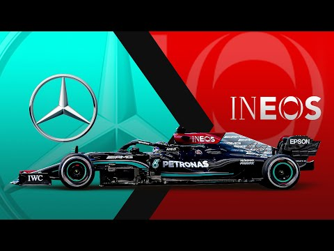 Could Mercedes F1 Become INEOS F1 in 2022?