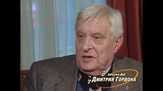 Басилашвили о рабском менталитете русского народа