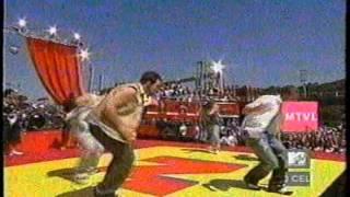 N'Sync - Pop [MTV on Road 2001]