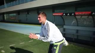 """Тренировки на базе """"Реал Мадрид"""" - коучи королевского клуба и лучшая в мире инфраструктура!"""