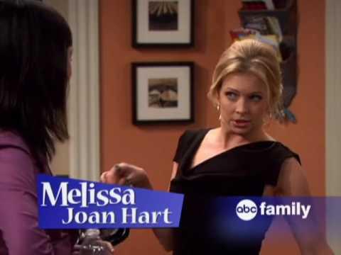 Melissa & Joey Season 1 (Promo)