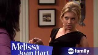 Melissa & Joey (ABC Family) - Trailer