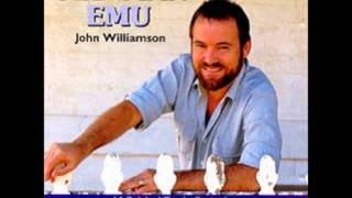 John Williamson - True Blue