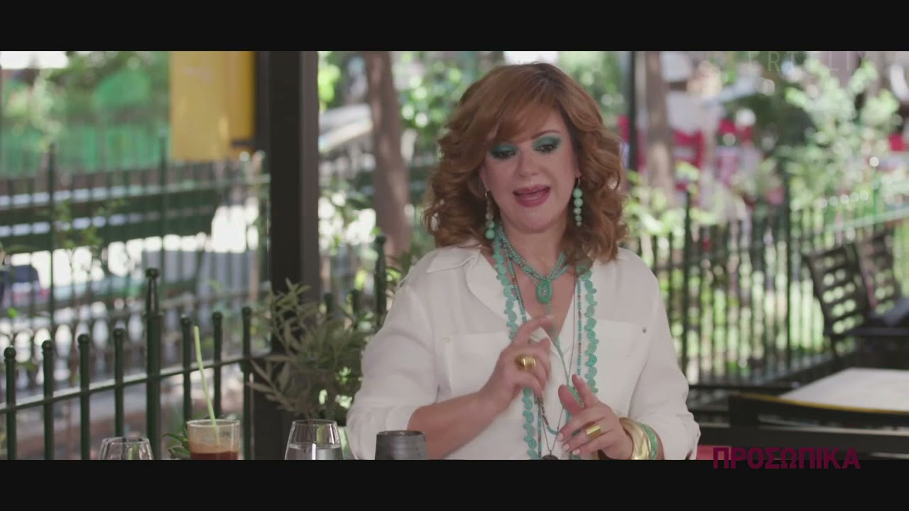 Λ.Κουτσόπουλος : Η μαμά μου τραγούδαγε καλύτερα από την Μαρινέλλα   25/06/2021   ΕΡΤ