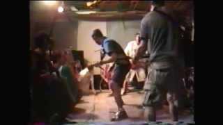 Stretch Arm Strong LIVE @ Slacker66 Skate Shop 1998
