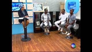 Entrevista Sobre O Filme Zona Quente Na TV Miramar Belas Manhas  By Arci Jay