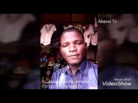 Ado gwaja Hausa song