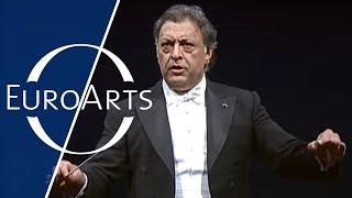 """Johann Strauss - Overture """"Die Fledermaus"""" (Vienna Philharmonic Orchestra, Zubin Mehta)"""