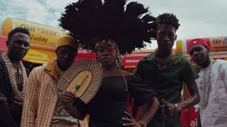 Sampa The Great   Final Form (Official Video)