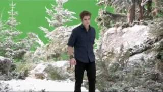 Затмение, The Twilight Saga: Eclipse Part 2 Making of Documentary