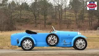 30th Anniversary Bugatti Trust