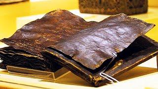 1500 Jahre altes Buch, das der Bibel widerspricht - Die ungewöhnlichsten Funde!