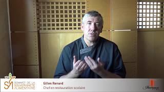 Les extraits du Sommet #031 – Gilles Renard