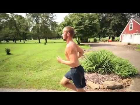 4 Minute Mile (Clip 'Coach's Speech')