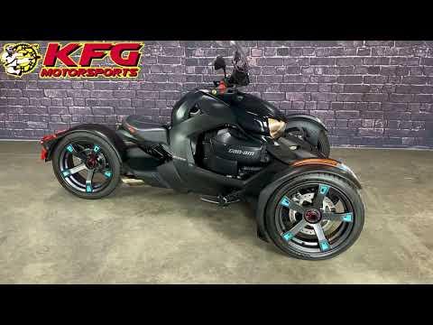 2019 Can-Am Ryker 900 ACE in Auburn, Washington - Video 1